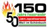 150 Jahre FFW Weil