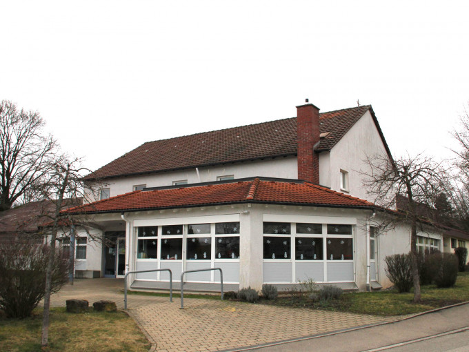 Grundschule Neuweiler